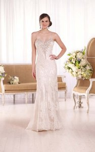 Essence Of Australia D2006 Wedding Dress