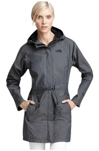 The North Face Waterproof Rain Jacket Jacket
