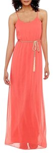 Maxi Dress by Coral maxi