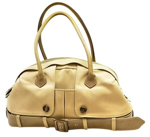 Jean-Paul Gaultier Tote in taupe