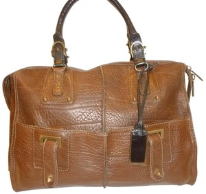 Joy Gryson Refurbished Leather Hobo Bag