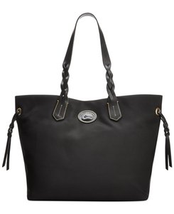 Dooney & Bourke Tote in Black/Black