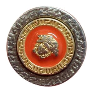 Versace authentic metal buttons
