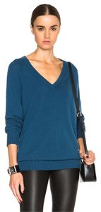 Equipment Soft Oversized Baggy Cashmere Sweater