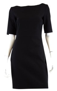 The Row Cotton Poplin Sheath Dress