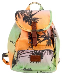 PINK Back Pack Mini Discontinued Backpack