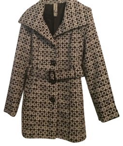 Leshop Pea Coat