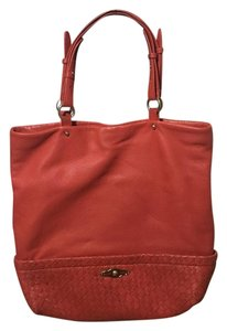 on sale Elliott Lucca Tote in Cayenne
