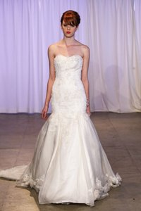 Kelly Faetanini Kel Wedding Dress