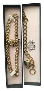 Juicy Couture Juicy Couture Charm Braclet