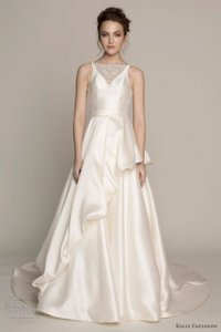Kelly Faetanini Lydie Wedding Dress