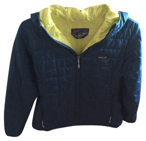 Patagonia Dark blue Jacket