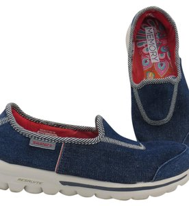 Skechers Denim Athletic
