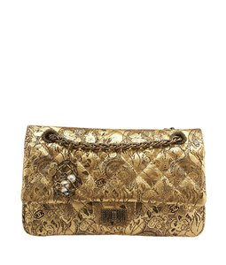 Chanel 2.55 Moscow Shoulder Bag