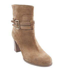 Dior Christian Complice Low Beige Boots