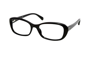 Chanel CH 3186 501 (color) BLACK with MIRROR CHANEL CC LOGO - FREE 3 Day Shipping -