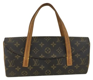 Louis Vuitton Lv Sonatine Canvas Tote in Monogram