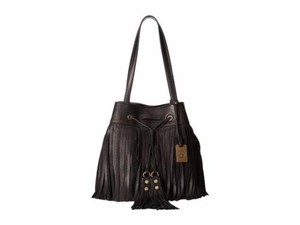 Frye Heidi Leather Shoulder Bag