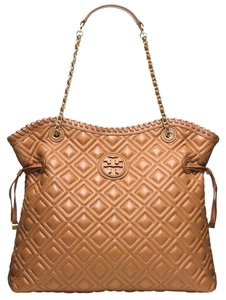 Tory Burch Tote in Tigers Eye