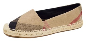 Burberry Iconic Burberry Flats