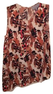 Classiques Entier Silk Dryclean Only Top Print