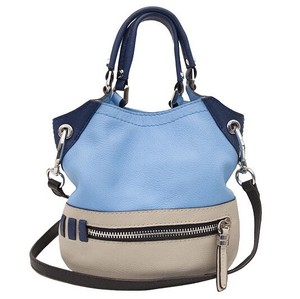 orYANY Colorblock Cross Body Bag