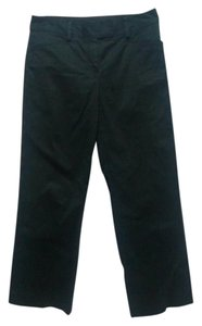 J.Crew J Crew Straight Pants black
