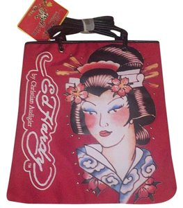 Ed Hardy Cross Body Bag
