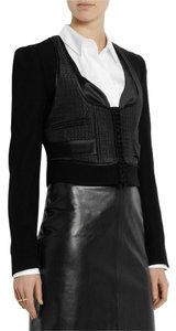 Altuzarra Black Jacket