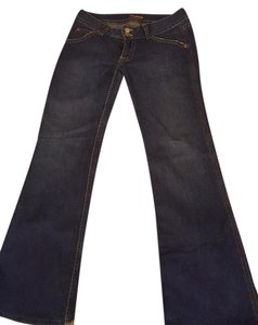Hudson Jeans Denim Boot Cut Jeans-Medium Wash