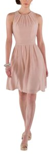 SORELLA VITA Wedding Bridesmaid Pink Dress
