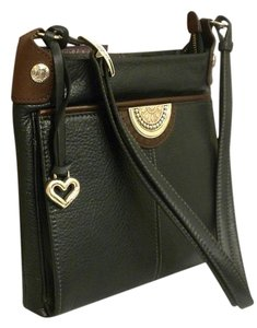 Brighton Shiloh Cross Body Bag