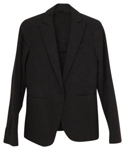 Theory Dark grey Blazer