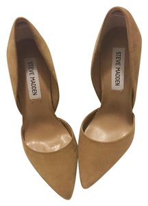 Steve Madden Pump Shoe nude Pumps