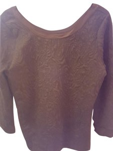 Banana Republic Sateen Collar Sweater