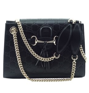 Gucci 369621 Emily Shoulder Bag