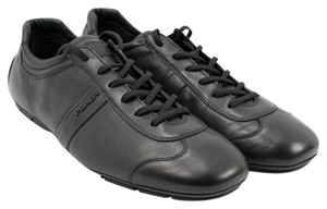 Prada 8033858977608 Black Athletic