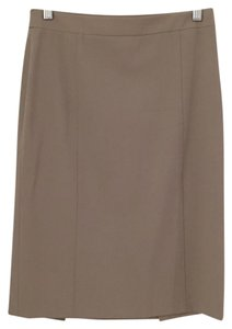 Theory Skirt Beige