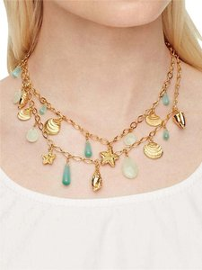 Kate Spade SALE!!! NEW Kate Spade Under The Sea Double Strand Necklace
