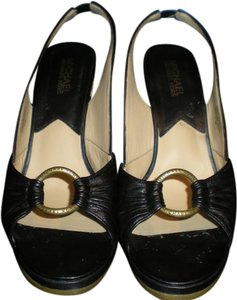 Michael Kors Sandals Sandals black Platforms