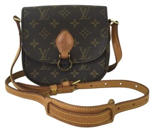 Louis Vuitton Lv Saint Cloud Pm Cross Body Bag