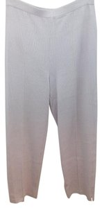 St. John Orchid Knit Pants