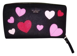 Kate Spade Kate Spade Large Brand new Clutch Wallet