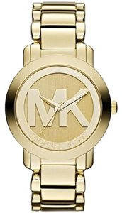 Michael Kors Michael Kors Women's Stainless Steel watch Mk3206