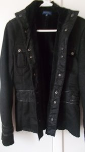 Adolfo Dominguez BLACK Jacket