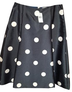 Kate Spade Skirt Blueish/Black