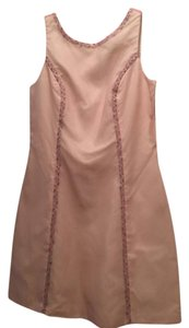 Tocca short dress Pink Summer on Tradesy