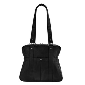 Baggallini Satchel in Black