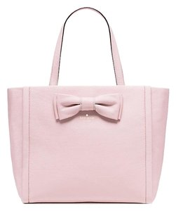 Kate Spade Small Satchel Handbag Clearance Tote in Posy Pink