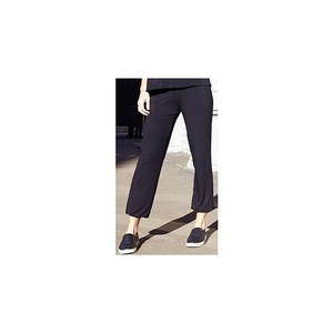 Anje Relaxed Pants Navy